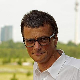 Holger Brüning