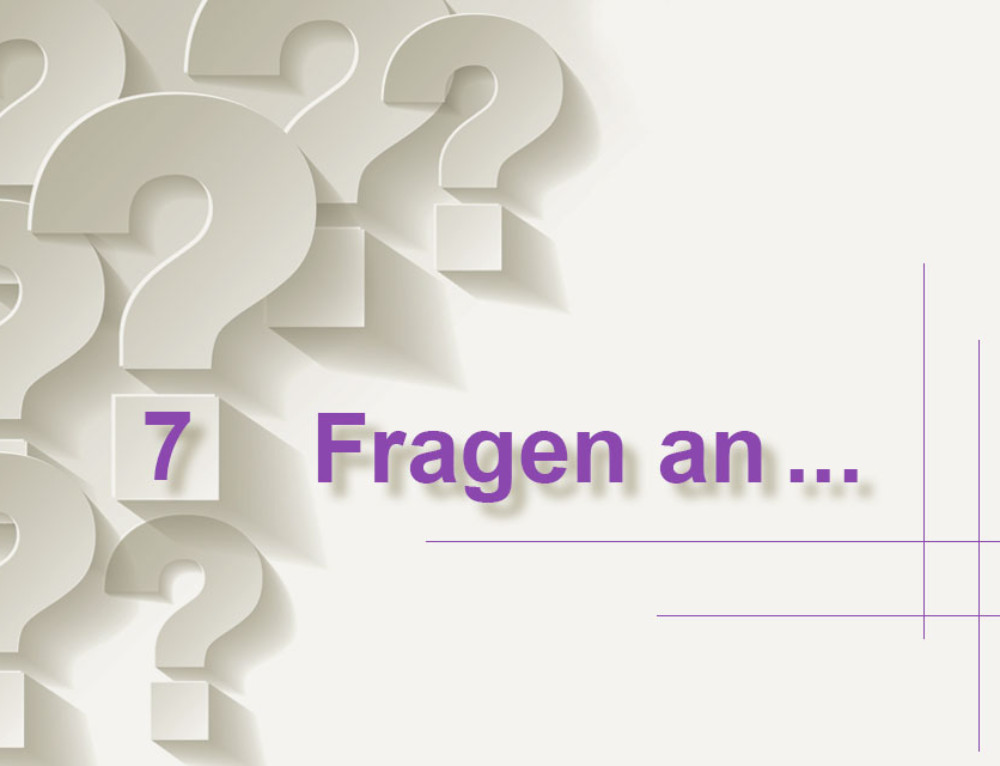 7 Fragen an Thomas Hetzler
