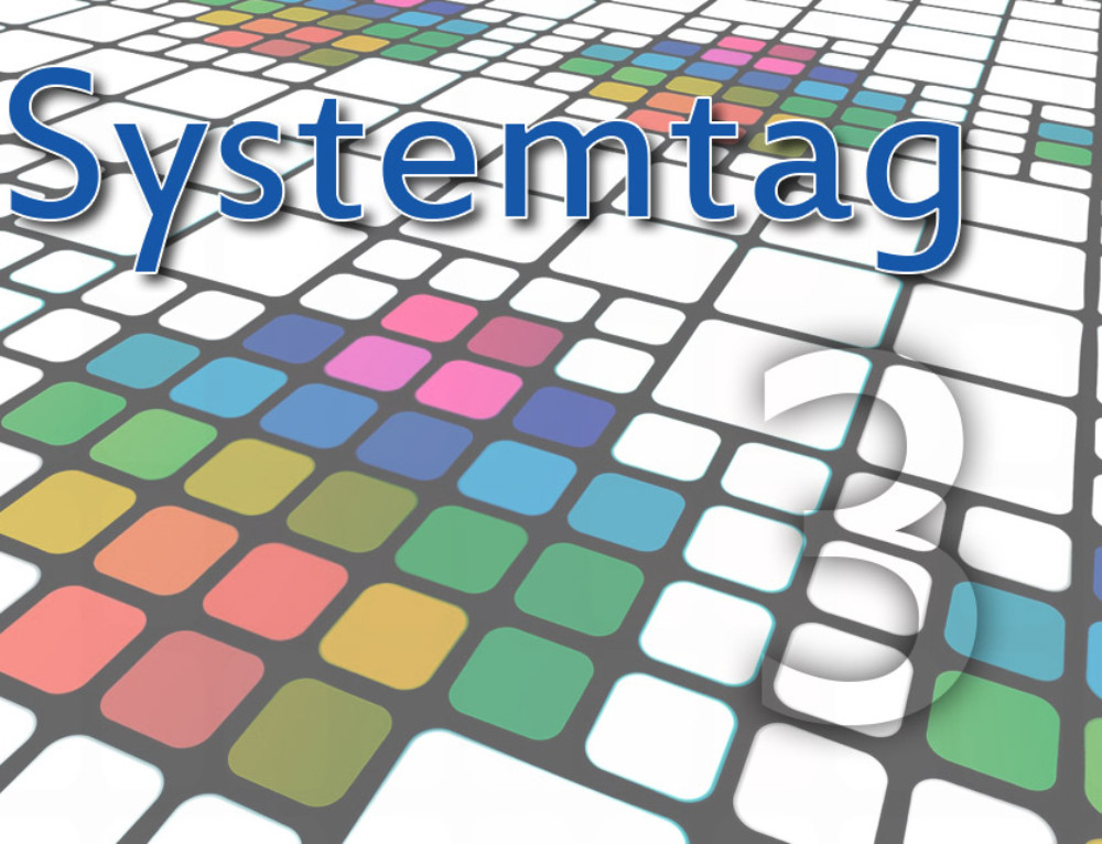 Systemtag: Technische Dokumentation automatisiert – die 3.