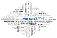 Normen-Richtlinien VDI 4500-6
