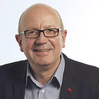 Volker Granacher