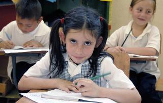 Titelbild: Ministerio de Educación, Lizenz: CC BY-SA 3.0-igo (http://creativecommons.org/licenses/by-sa/3.0-igo), via Wikimedia Commons