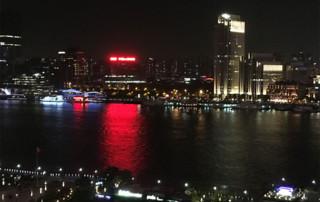 Shanghai Impressionen