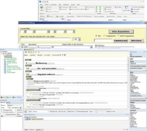 Grundlage Datenbank