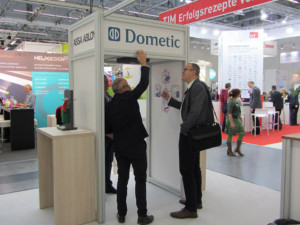 """Gemeinschaftsprojekt """"RTX Industrie 4.0 – smart maintenance"""""""
