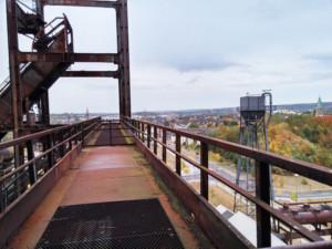 Ausblick vom Skywalk