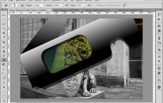 3D-Photoshop