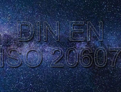 DIN EN ISO 20607 – ein neuer Stern am Himmel der Doku-Normen?