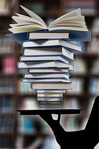 Stapel Fähigkeiten und Kenntnisse