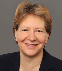 Ulrike Parson, Vorstand parson AG