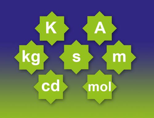 Technische Daten – Wenn das Ur-Kilogramm abnimmt