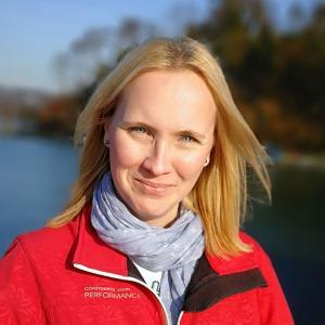 Yvonne Rittgeroth