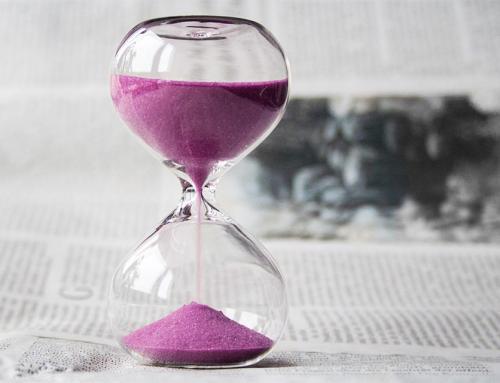 Der Countdown zur tekom-Jahrestagung 2019 läuft!