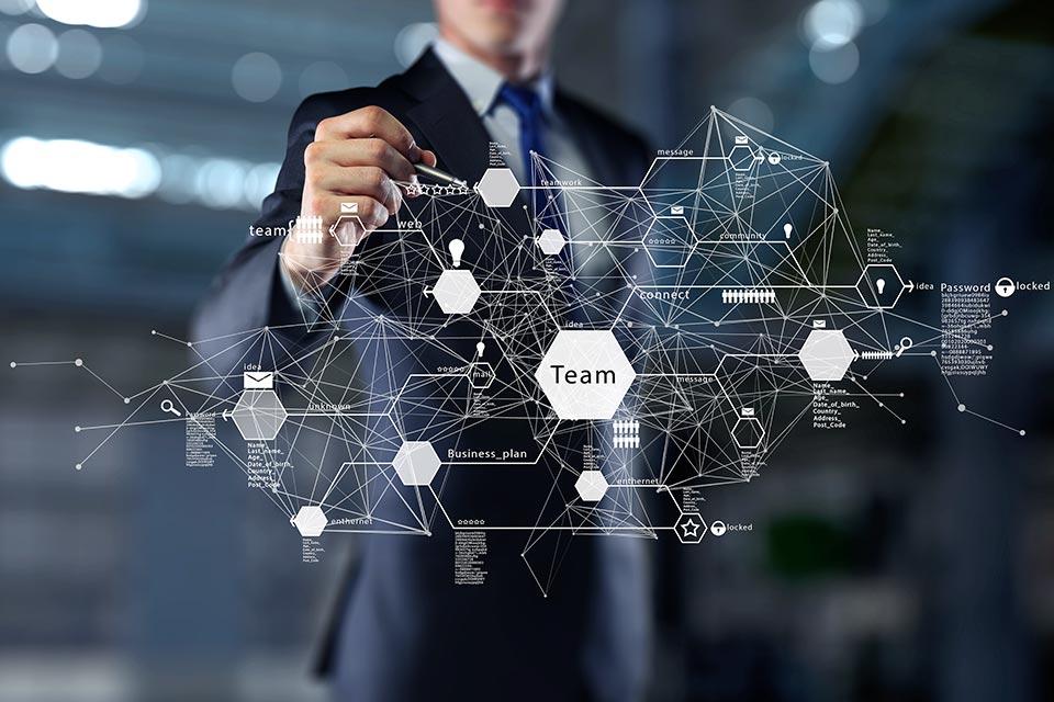 Automatisierung Bedienungsanleitung Redaktionssystem