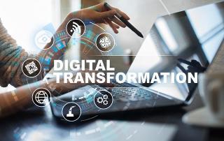Digitale Transformation Technische Kommunikation