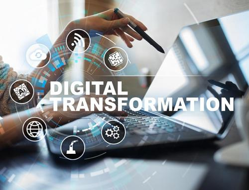 Die digitale Transformation in der Technischen Kommunikation