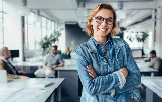 Frauenquote Technischen Redaktion