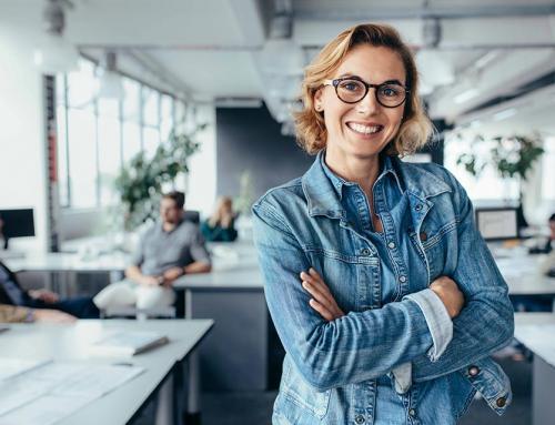 Hohe Frauenquote in der Technischen Redaktion