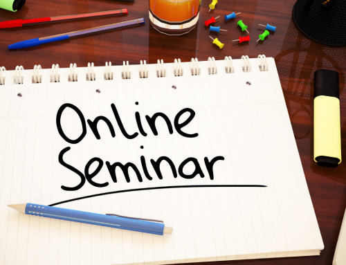 Online Seminar – ein Erfahrungsbericht