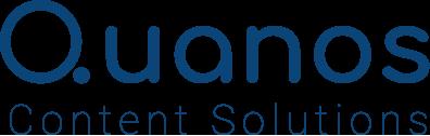 Logo Quanos Content Solutions