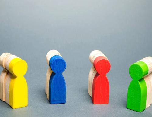 Zielgruppendefinition in der Anleitung
